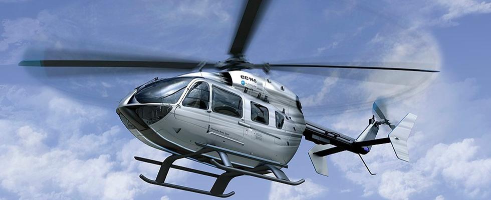 Seguro Aeronáutico: Helicóptero